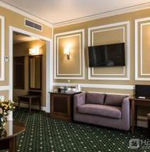 Отель Сопка