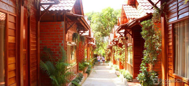 Cosy Bungalow Phú Quốc