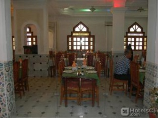 Hôtel El Emir