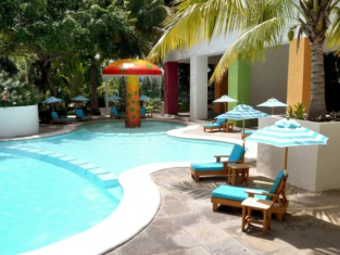 Grand Oasis Palm All-Inclusive