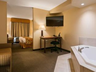 Best Western Plus Service Inn & Suites