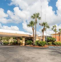 Floridian Express International Drive