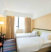 香港悅來酒店