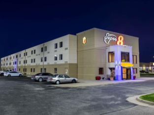 Wichita Inn North