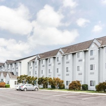 Microtel Inn & Suites by Wyndham Christiansburg/Blacksburg