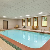 Holiday Inn Express Mishawaka - South Bend Area