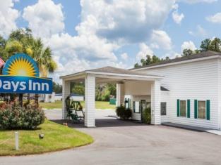 Days Inn by Wyndham Hampton