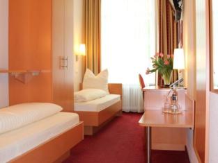 Air in Berlin Hotel