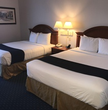 SureStay Plus Hotel by Best Western Billings