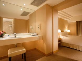 โรงแรมซานวอนท์ ไทเป