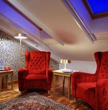 Solo Sokos Hotel Vasilievsky St.Petersburg