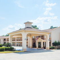 Executive Inn Express Abbeville