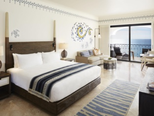 Hilton Los Cabos Beach & Golf Resort