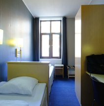 Zleep Hotel Copenhagen City