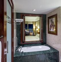Апартаменты Студио 1238кв.м, Собственных ванных: 0, в Всемирный Торговый Центр Difc