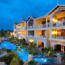 Sandals Royal Caribbean - All Inclusive