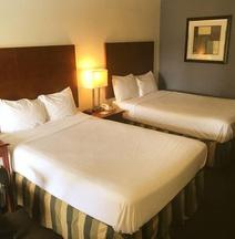 莫比尔温德姆戴斯套房酒店