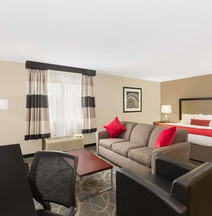 Ramada by Wyndham Des Moines Airport