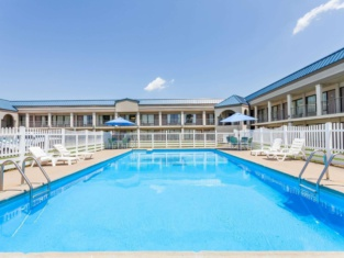 Days Inn by Wyndham Owensboro
