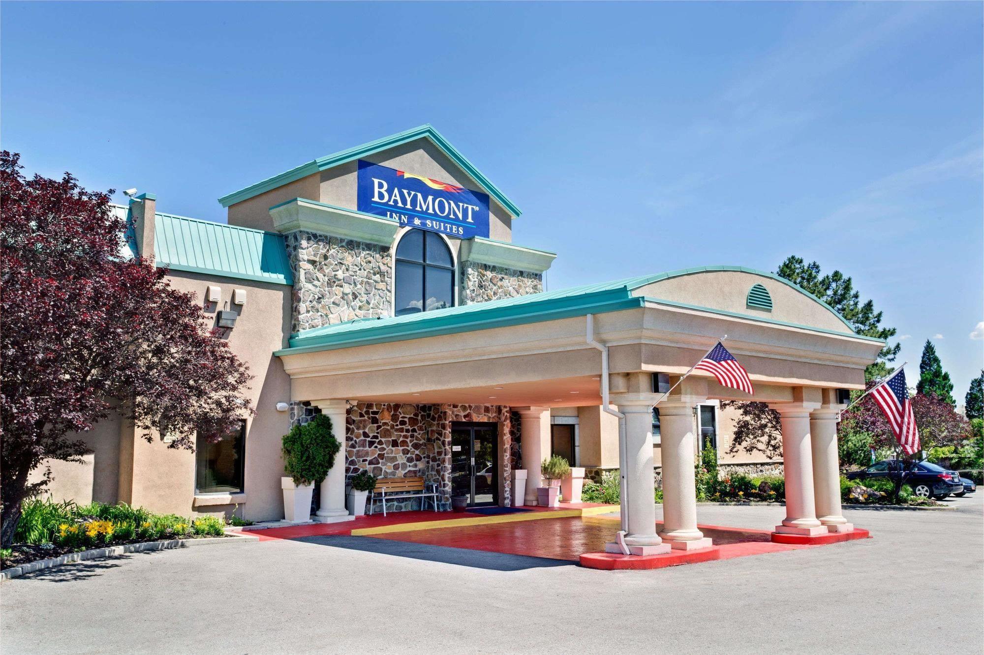 Baymont Inn & Suites Murray