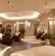 Avari Dubai Hotel