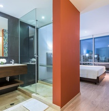 NH Collection Barranquilla Smartsuites Royal