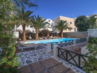 Sellada Beach Hotel