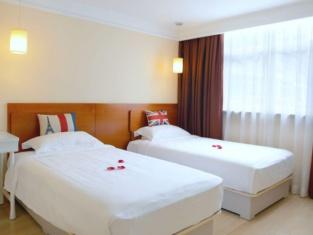 โรงแรมโอล ลอนดอน