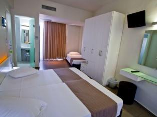 奥特兰蒂斯城市酒店