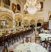 Alsisar Haveli  ̈C A Heritage Hotel Jaipur