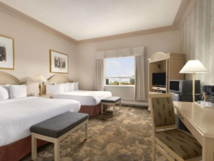 Days Inn & Suites by Wyndham Yellowknife