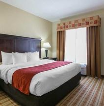 Comfort Suites Augusta