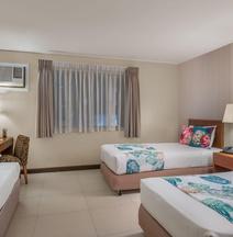 ホテル キンバリー マニラ