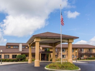 Days Inn by Wyndham Sheboygan/The Falls