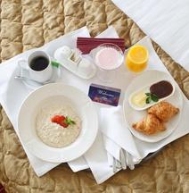 Vega Izmailovo Hotel & Convention Center Moscow