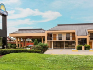 Days Inn by Wyndham Baton Rouge South