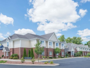 Microtel Inn & Suites Chili/Rochester