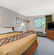 Super 8 by Wyndham Stamford/New York City Area