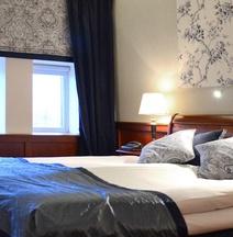 海濱哥德堡貝斯特韋斯特Plus酒店