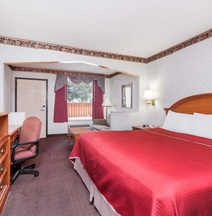 Travelodge by Wyndham Chattanooga/Hamilton Place