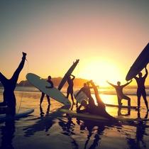 Bazil's Backpackers BBH Hostel & Surf Schoo