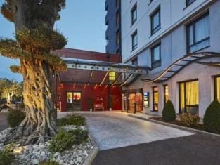Kyriad Prestige Lyon Est - Saint Priest Eurexpo Hotel and Spa