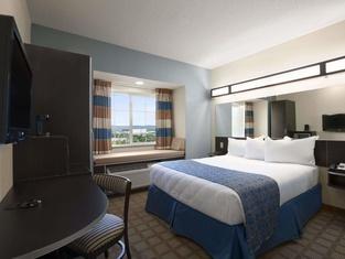 Microtel Inn & Suites Wilkes-Barre