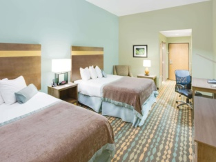 Wingate by Wyndham Bossier City