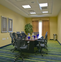 Fairfield Inn Suites Montgomery-Eastchase Parkway