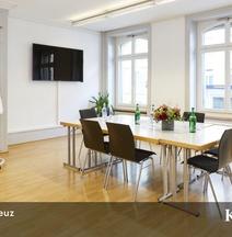 Kreuz Bern Modern City Hotel