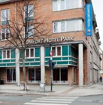 コンフォート ホテル パーク