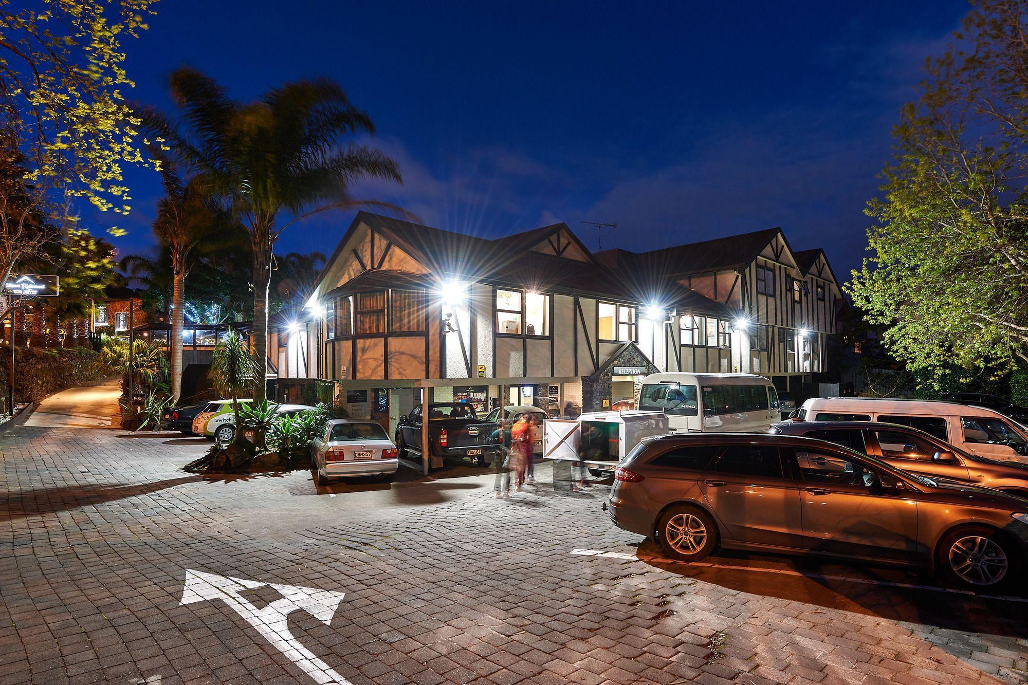 Mount Richmond Hotel