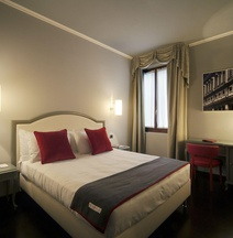Hotel Garibaldi Blu