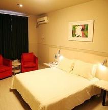Jinjiang Inn (Jinan Coach Terminal Beiyuan Street)